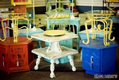 We are accepting children's furniture